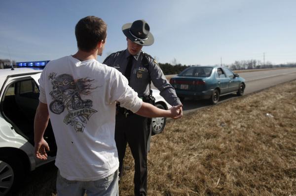drug patrol
